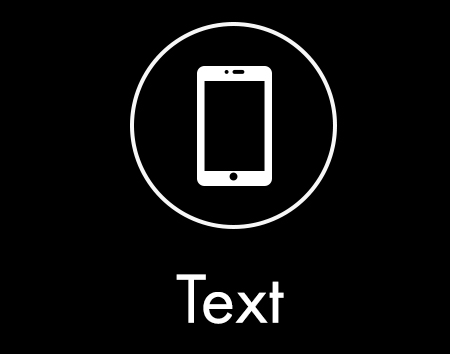 """Texting to give is simple. Text the word """"GIVE"""" to 662-253-7232. Here you'll be able to give a single gift or schedule recurring giving using your checking account, debit, or credit card."""