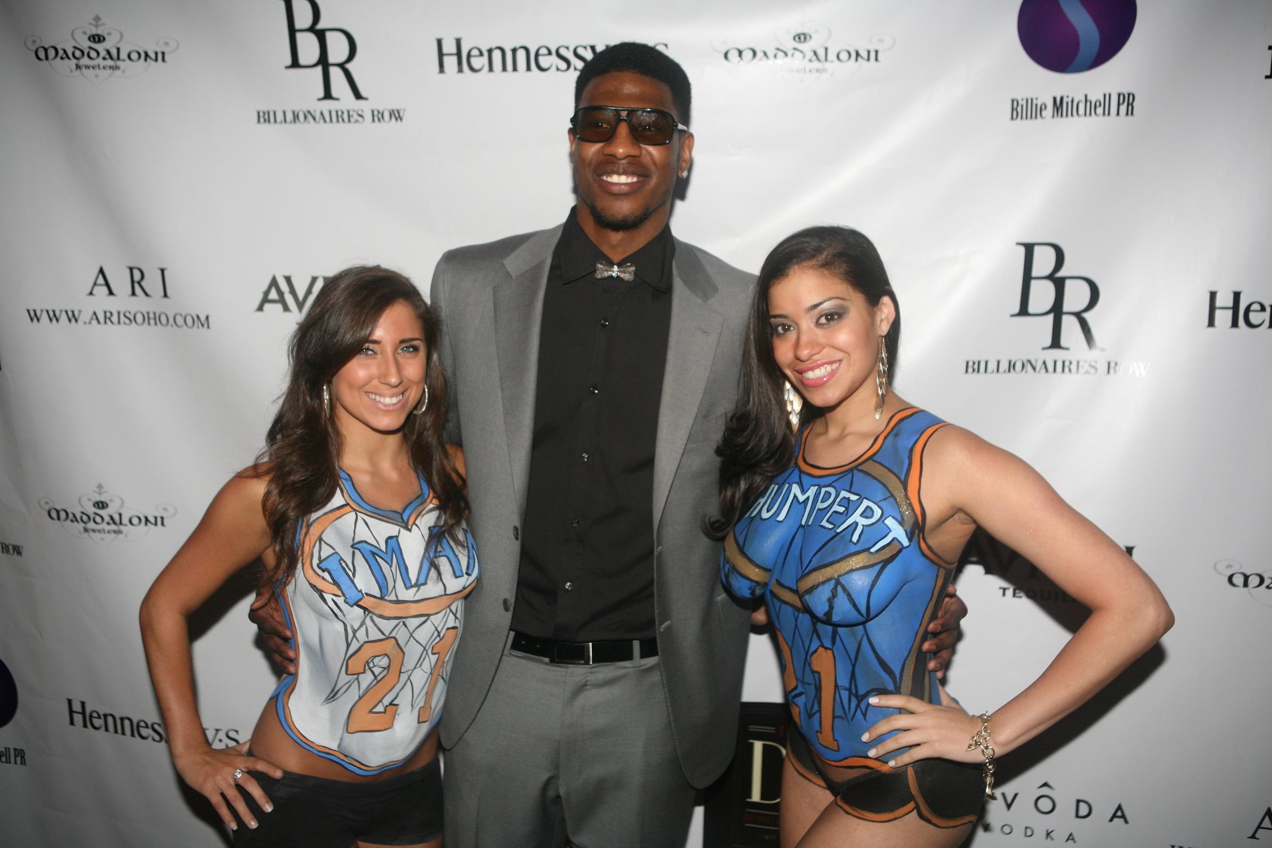 New York Knicks Player, Iman Shumpert