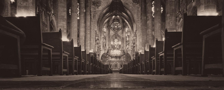 cathedral, palma mallorca