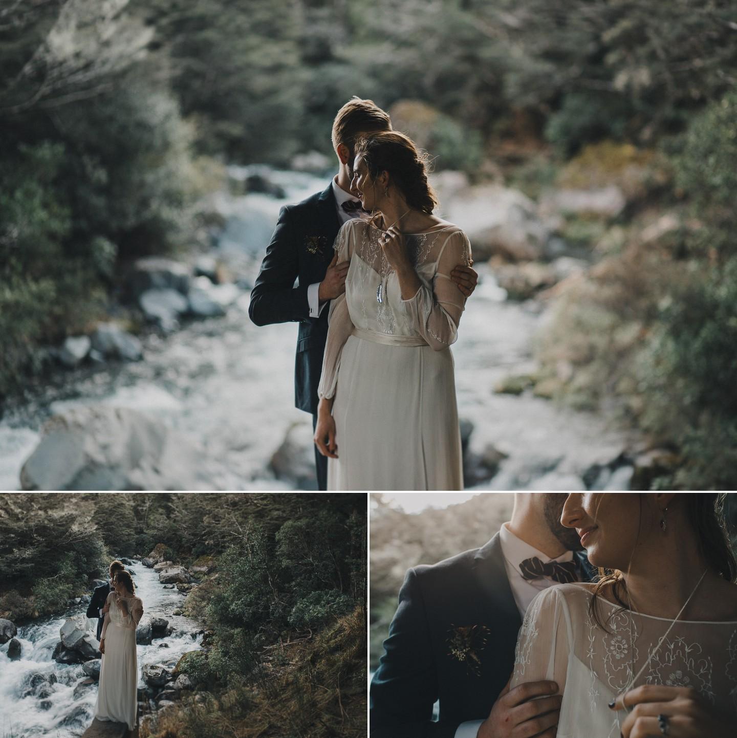 Saja Bridal wedding dress