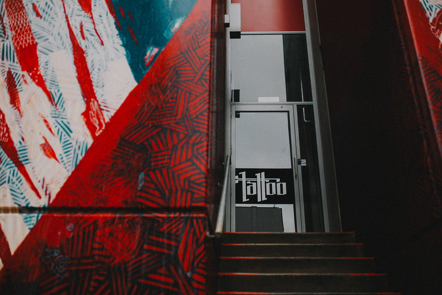 Tattoo apartements Wellington