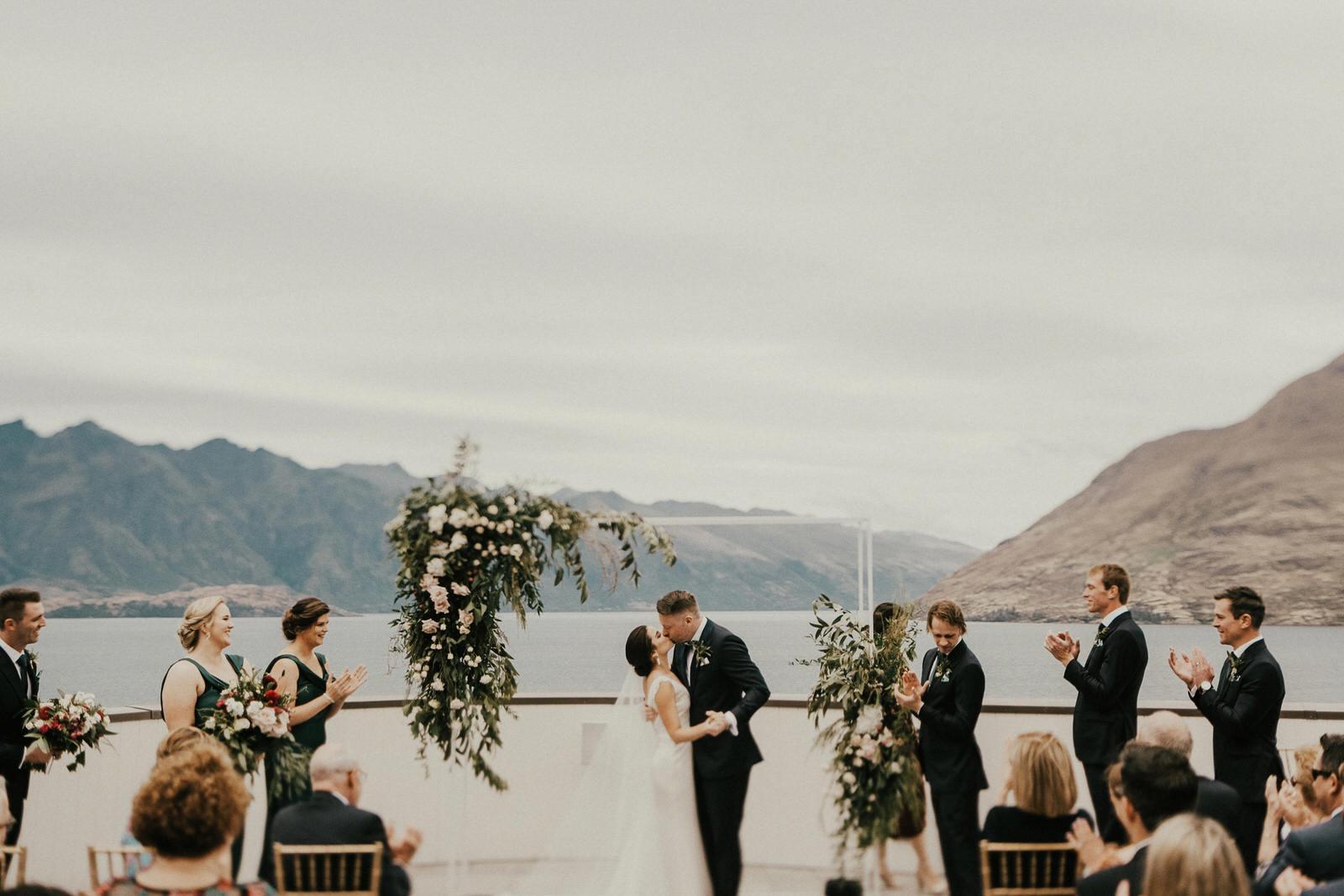 queenstown wedding ceremony locations
