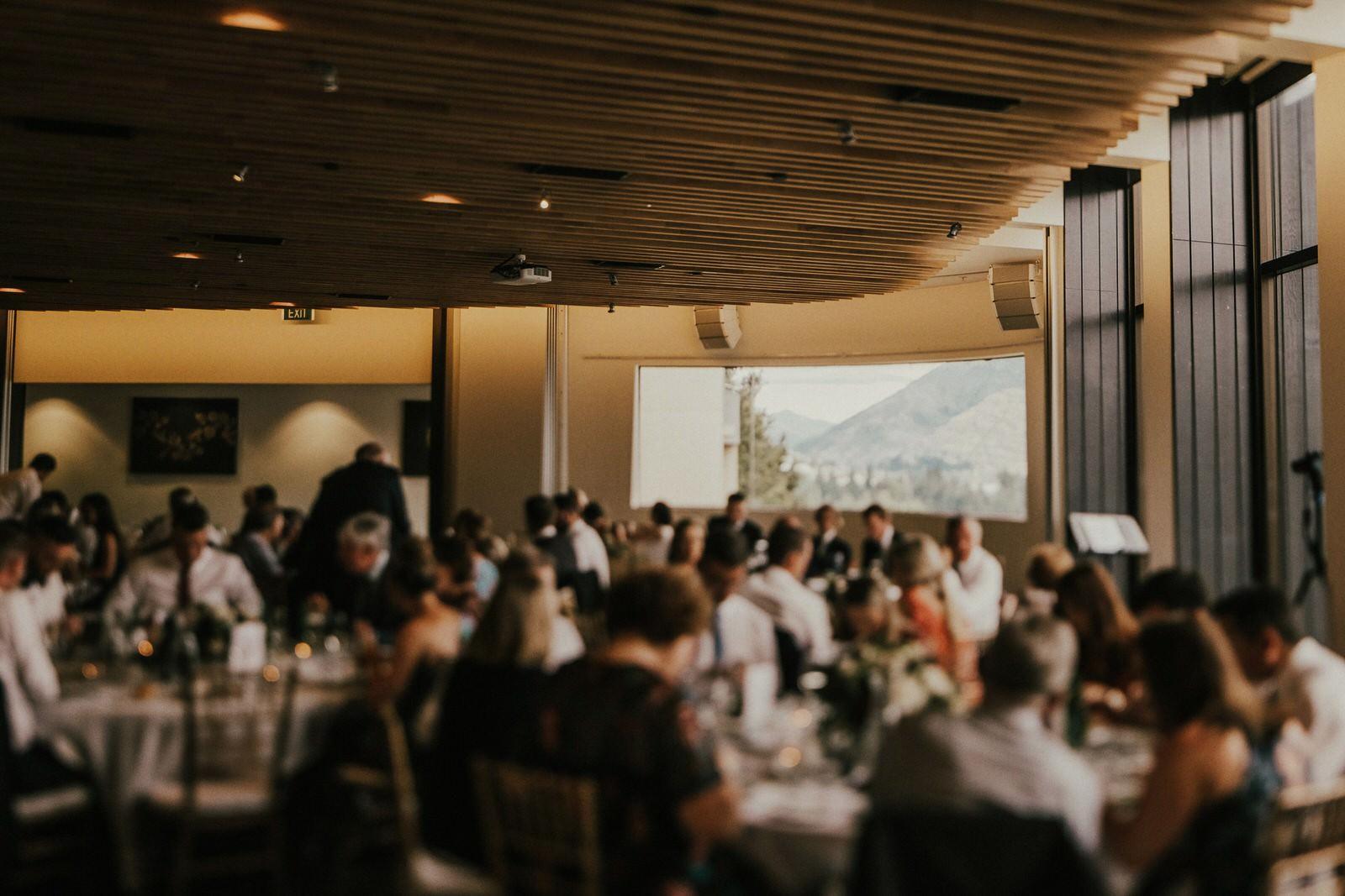 queenstown wedding reception venues