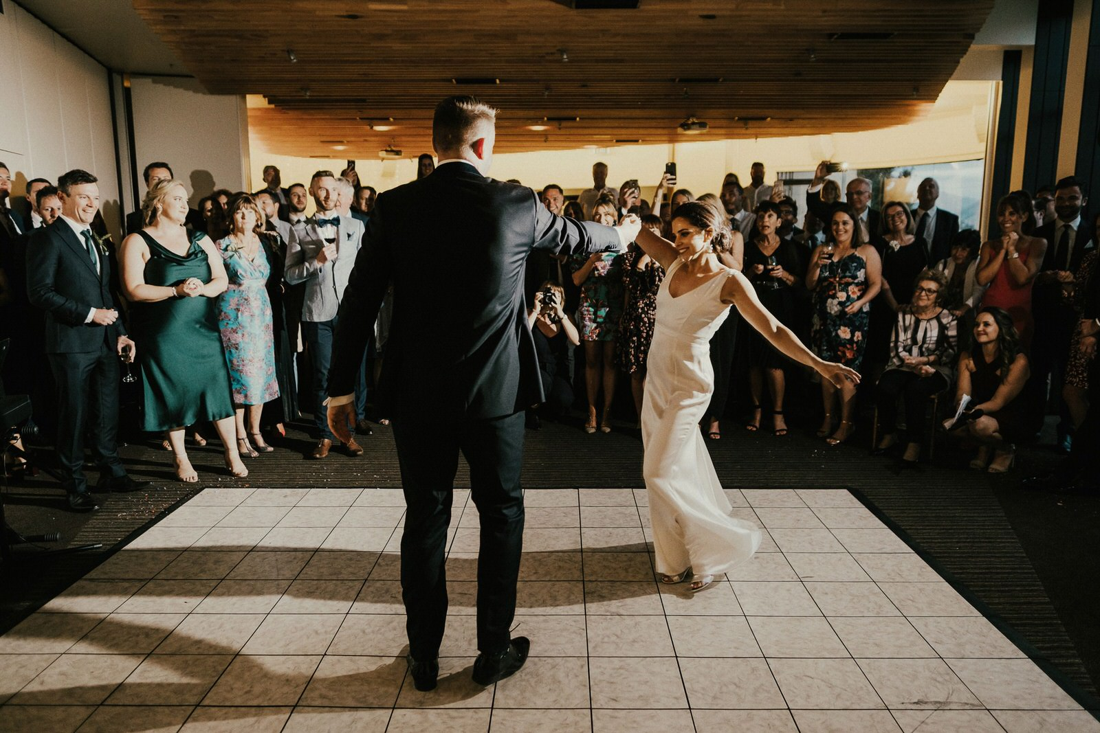 queenstown wedding blog