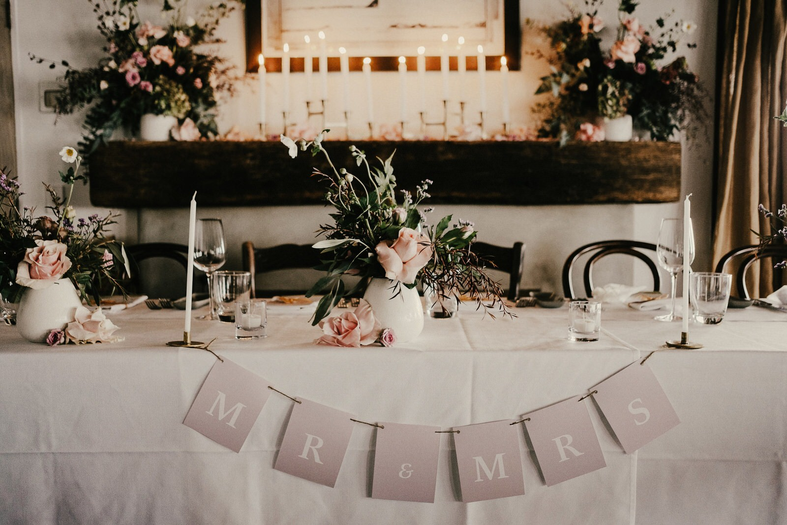 Wedding rustic style ideas