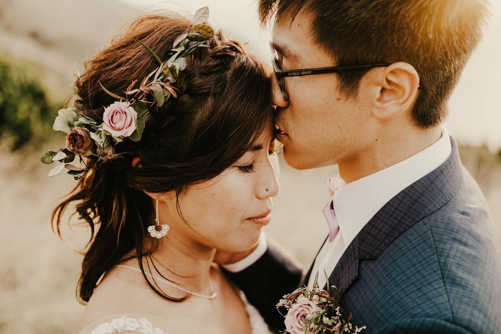 Wellington editorial wedding photography