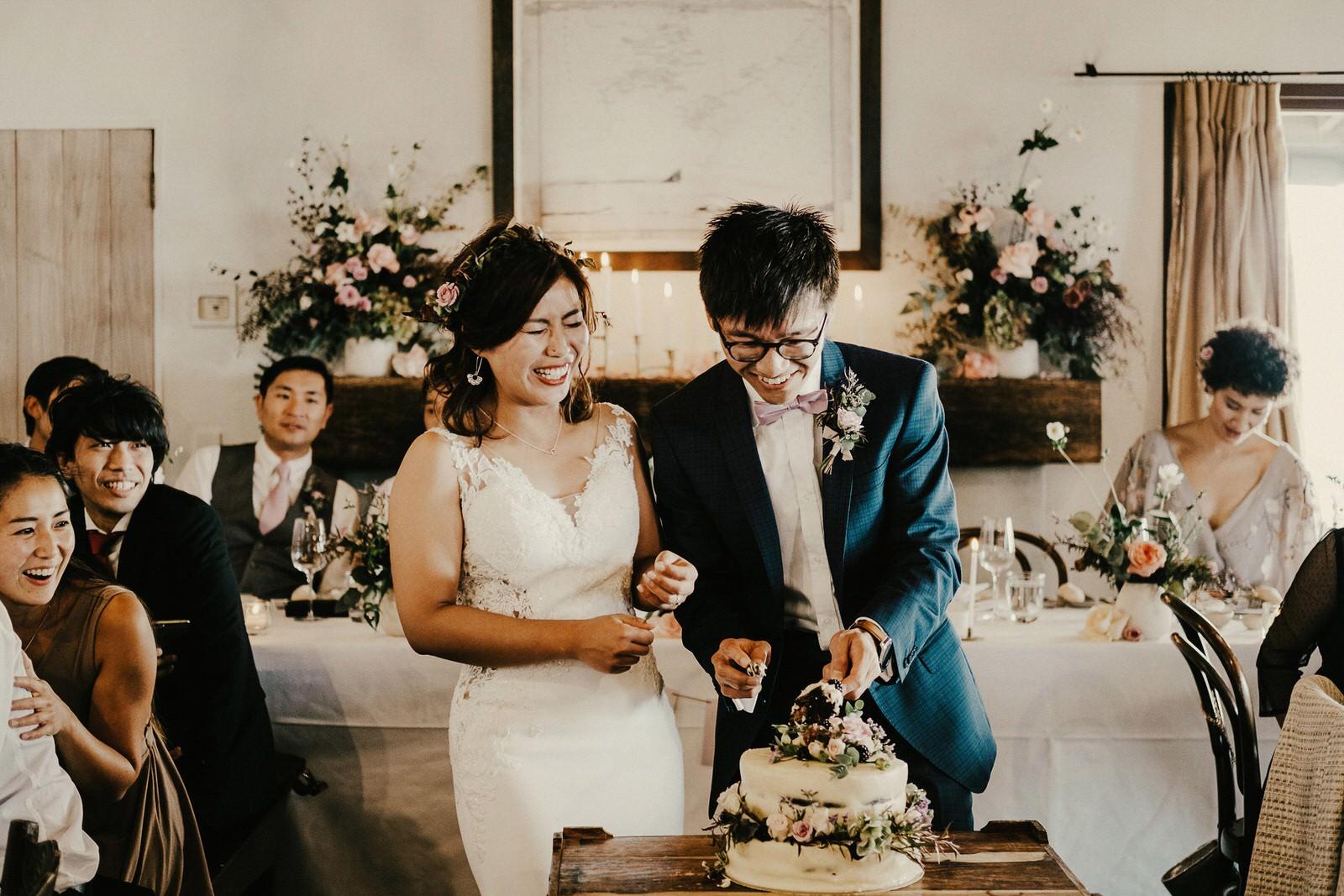 Wellington candid wedding photography
