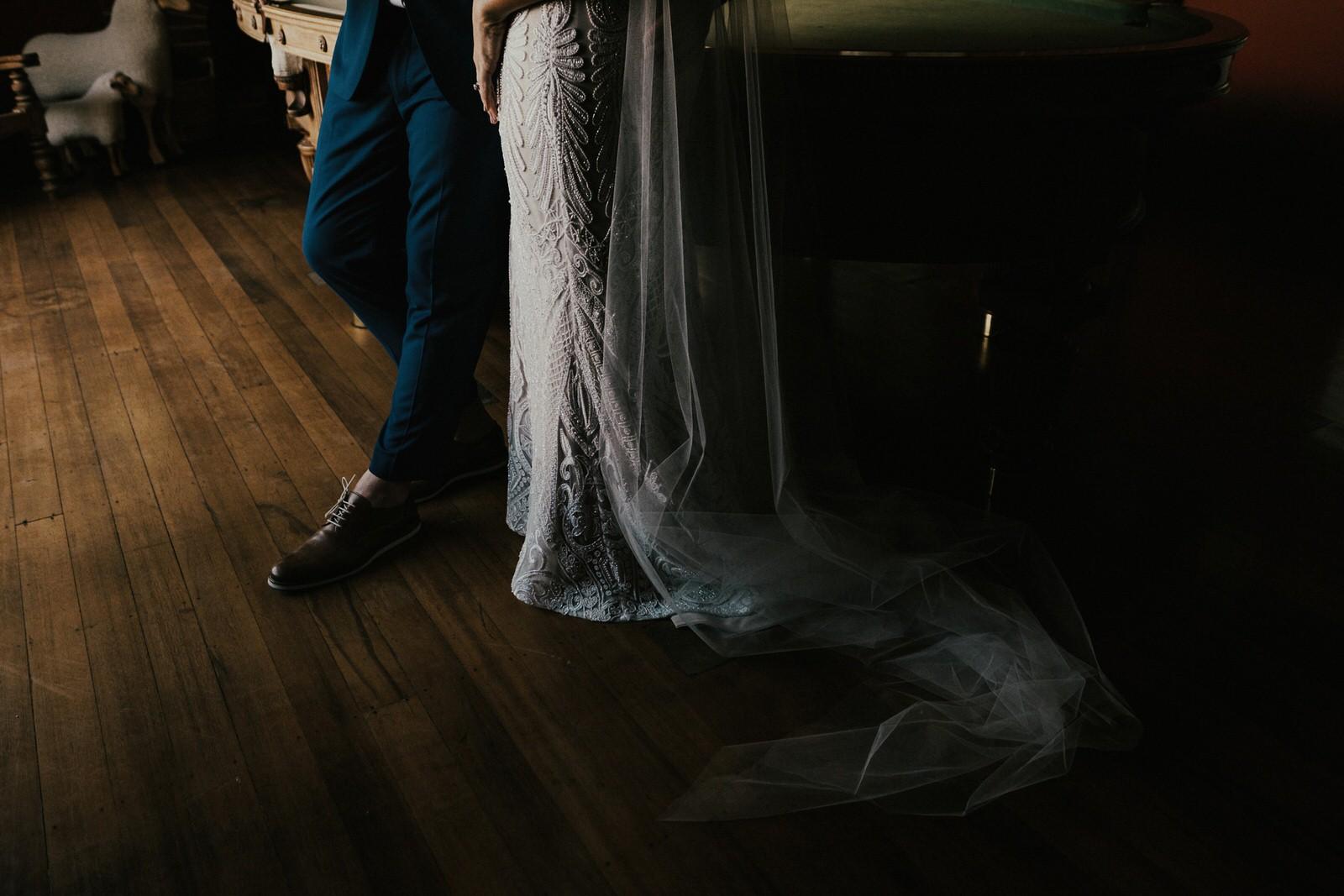 Hipster Wedding Photos