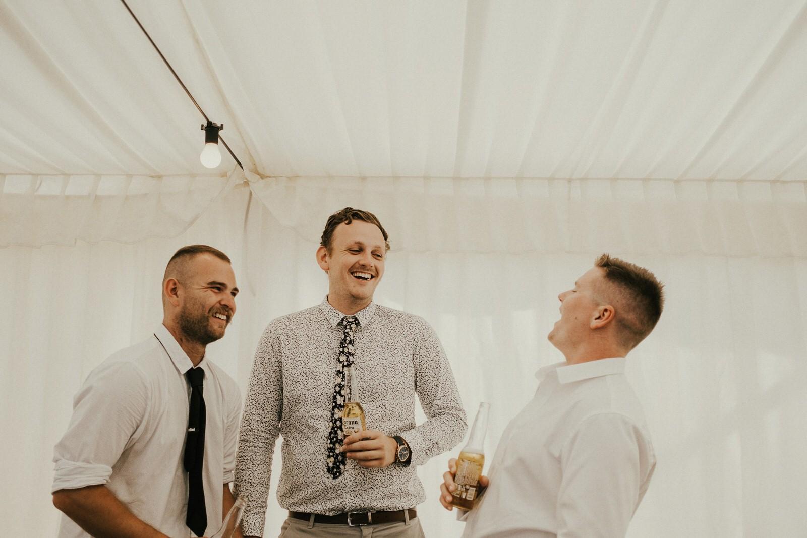 Hawkes Bay Wedding Photography