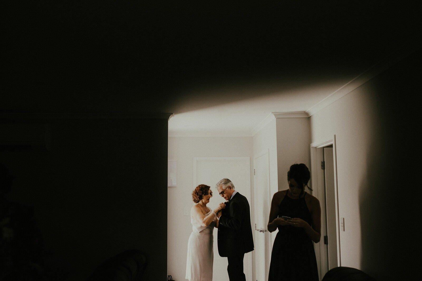 Opera Kitchen Wedding