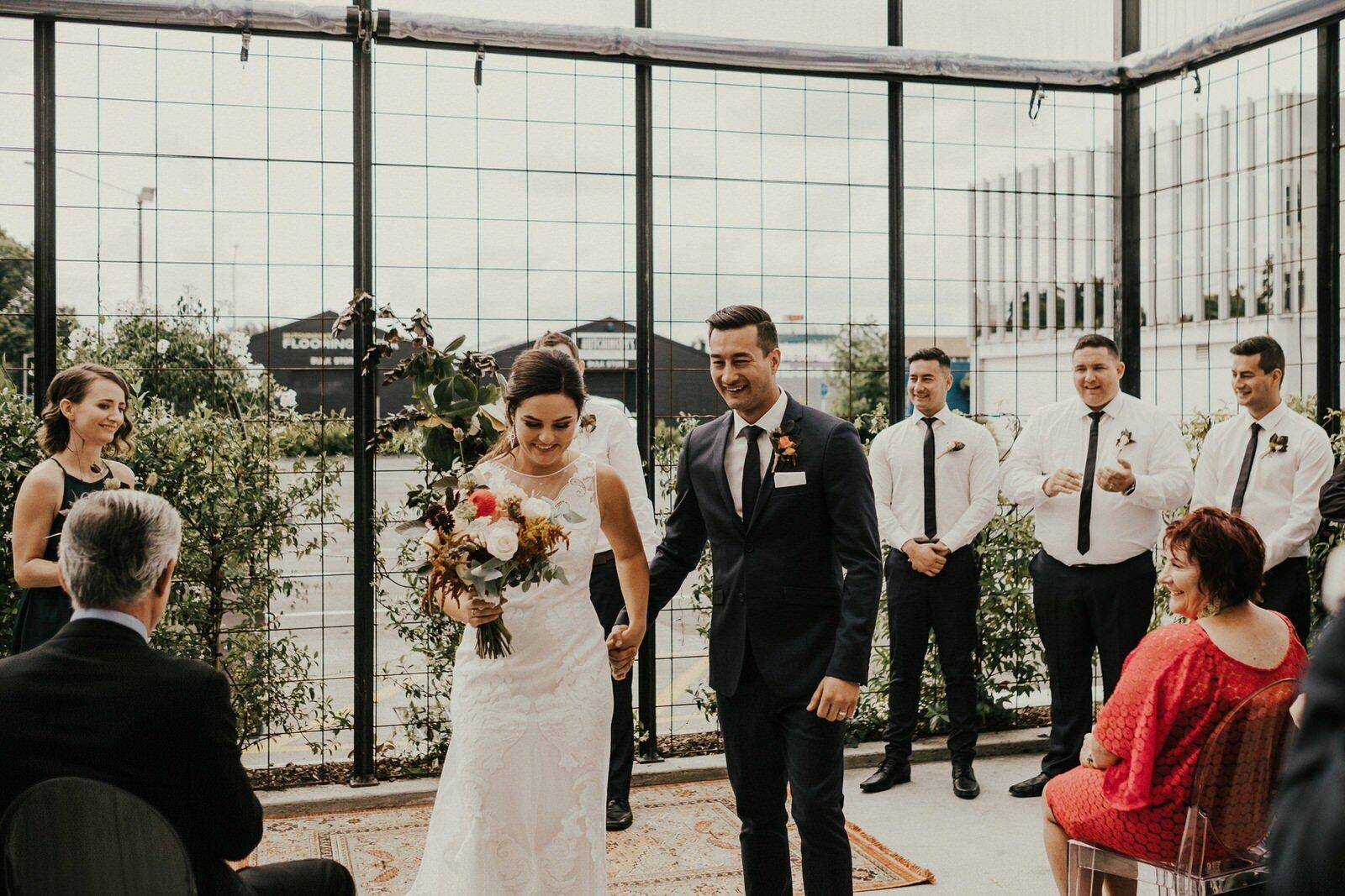 Opera Kitchen Wedding Hastings