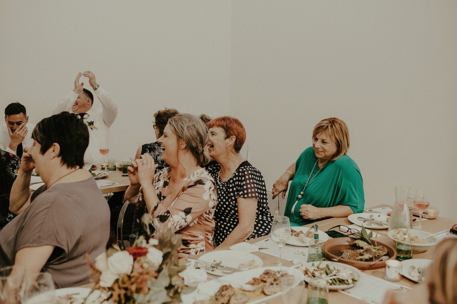Art Gallery Wedding New Zealand