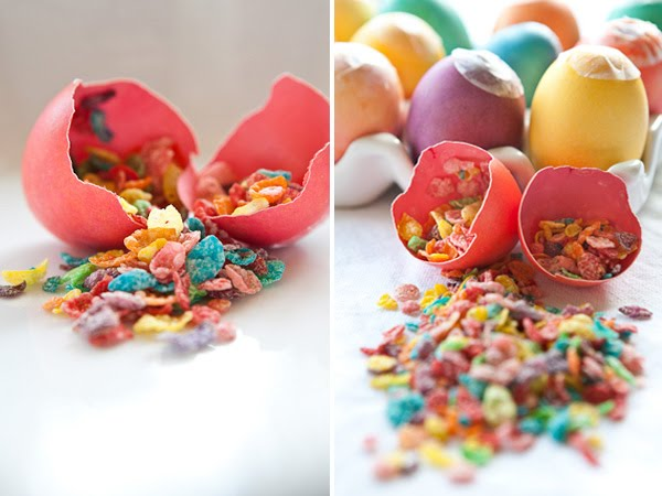 Confetti Egg Game : Oh Happy Day