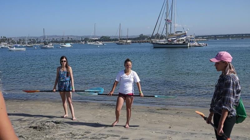 Water Gladiators