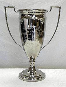 Adam N. Leckie Memorial Trophy