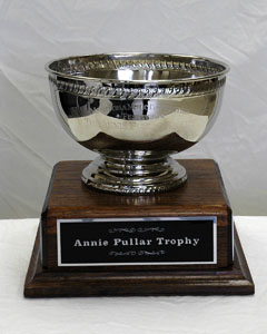 Annie Pullar Trophy