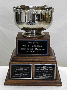 Beth Douglas Memorial Trophy