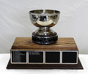 Harold L. Scarth Memorial Trophy