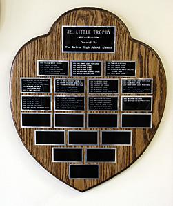 J.S. Little Trophy