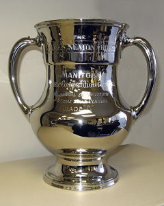 James Seaton Trophy