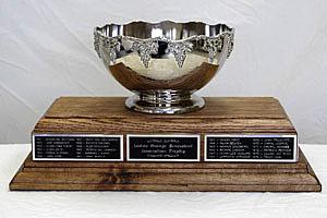 Ladies Orange Benevolent Association Trophy