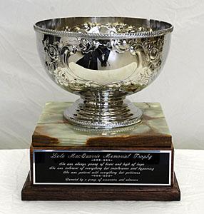 Lola MacQuarrie Memorial Trophy