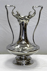 Mr. & Mrs. Will Rook Trophy