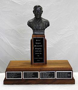 Peter Logan Memorial Trophy