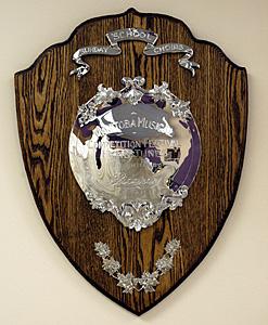 Picardy Candy Ltd. Shield