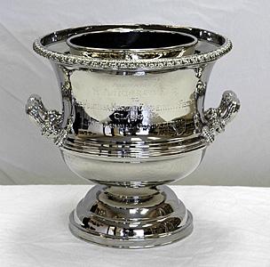 Tudor Bowl