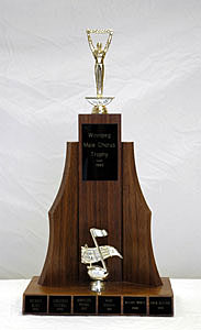 Winnipeg Male Chorus Trophy