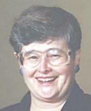 ANN LUGSDIN