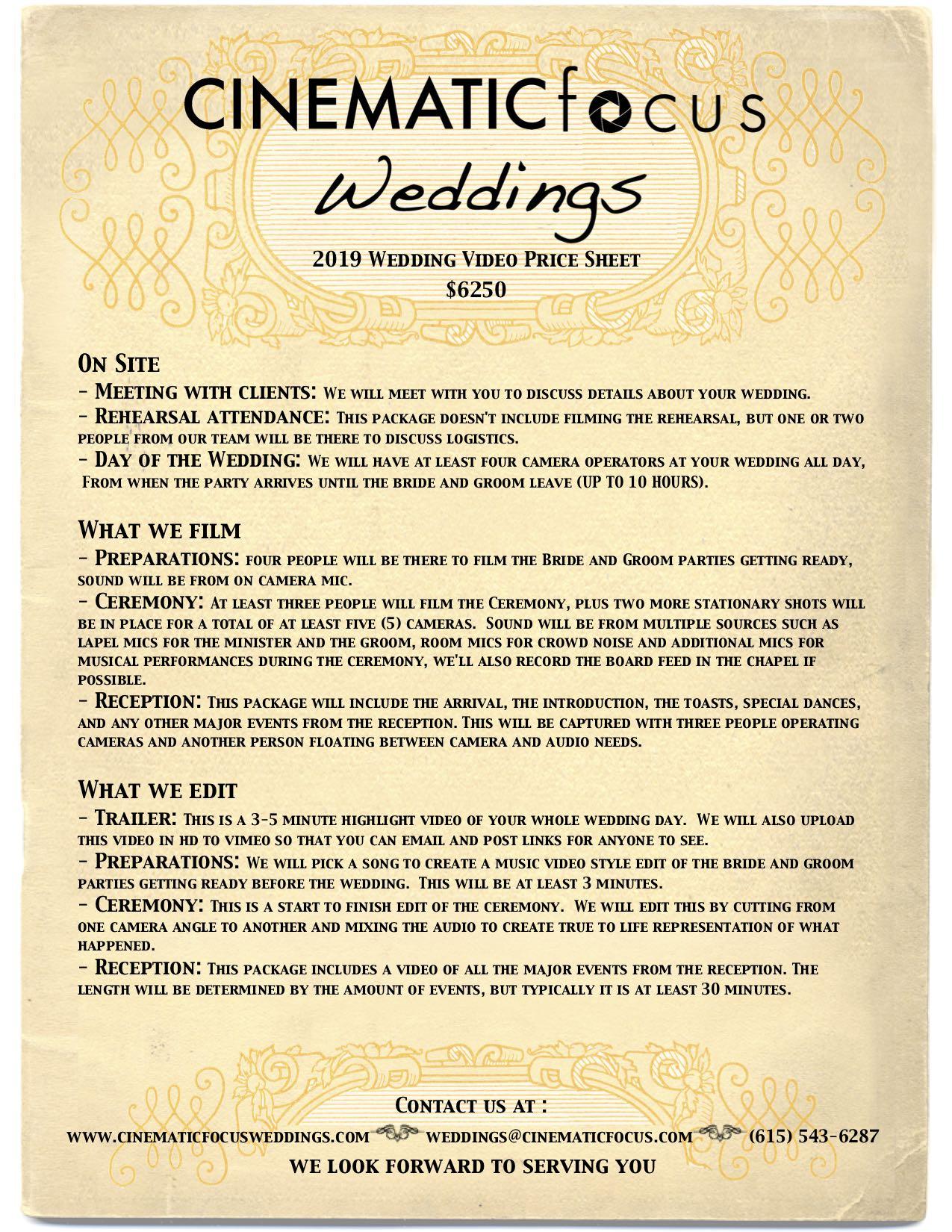 2019 Wedding Video Price Sheet.jpg