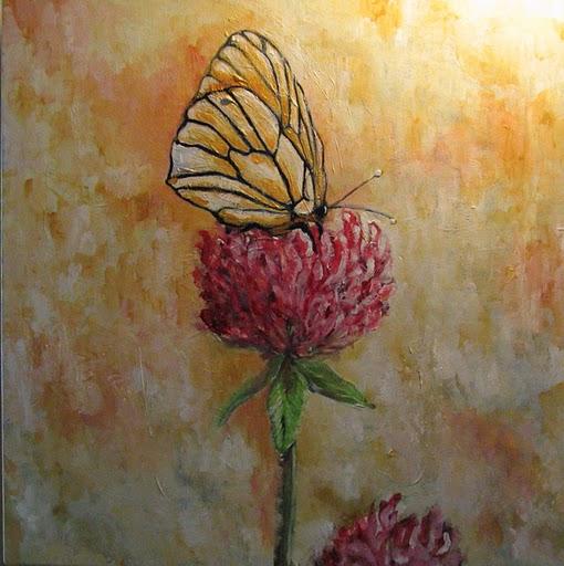 """""""Golden Butterfly"""" ©StudioDeeba"""