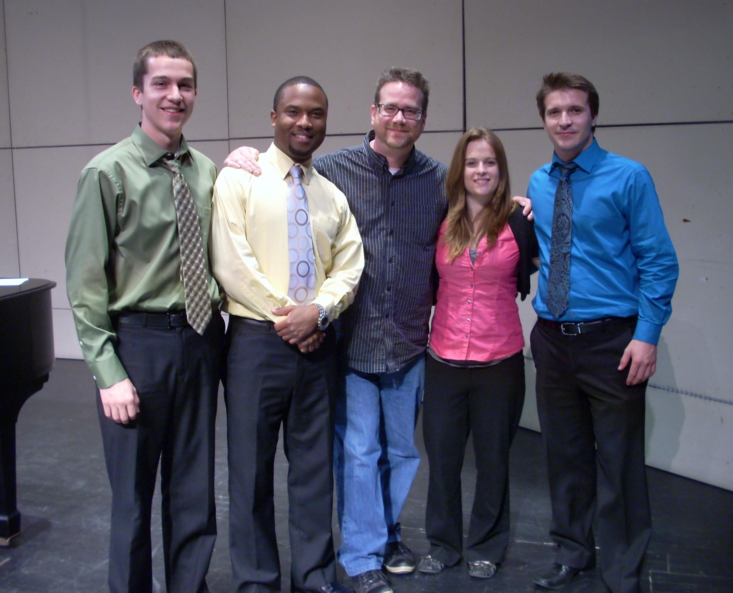 Quartet with Wanamaker!! 00.JPG