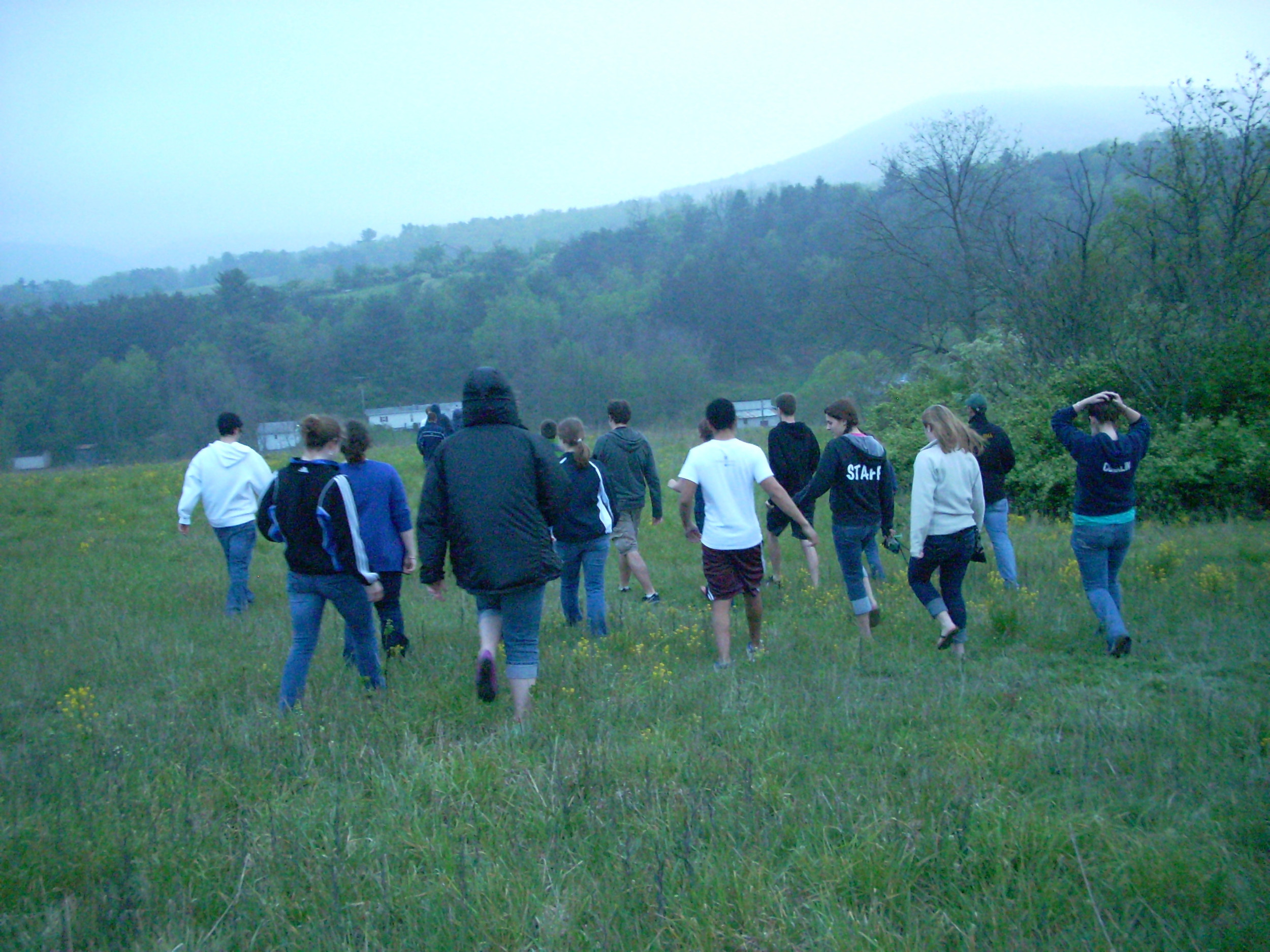 Walk down the Hill 00.JPG