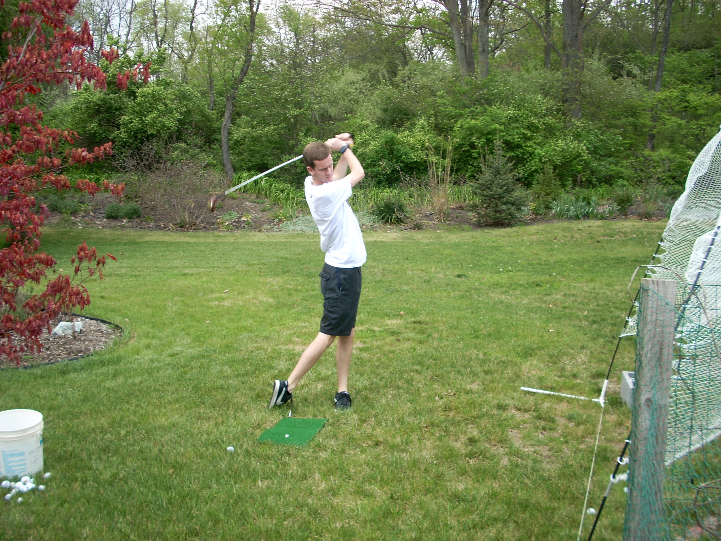 Playing some Golf 01.JPG