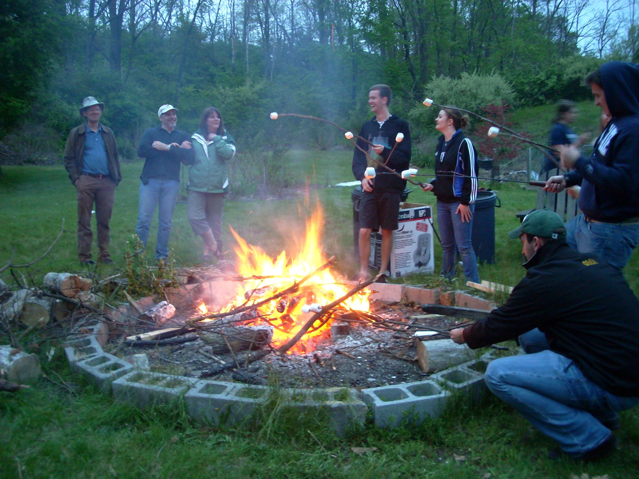 Evening Bonfire 01.JPG