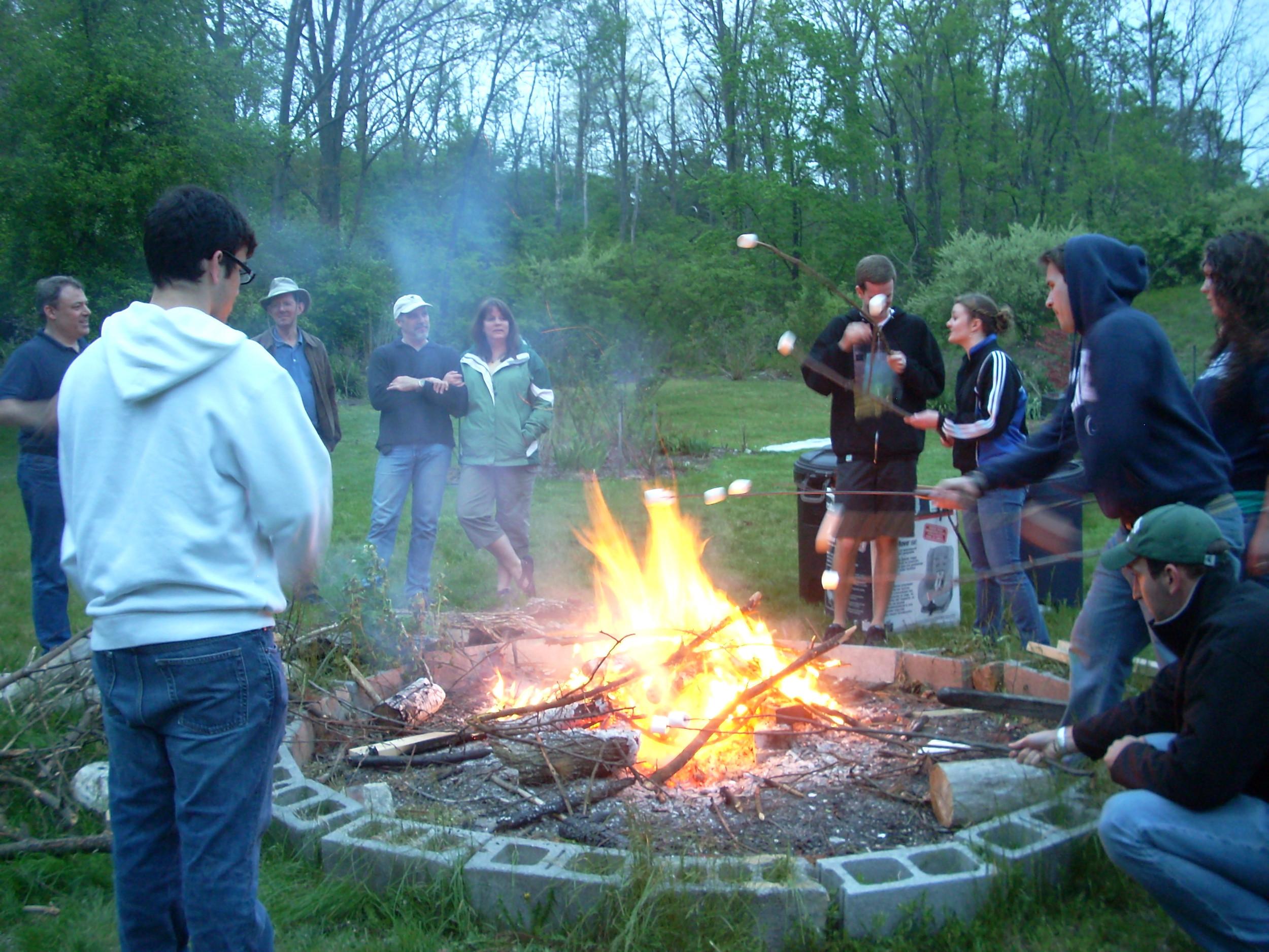 Evening Bonfire 02.JPG