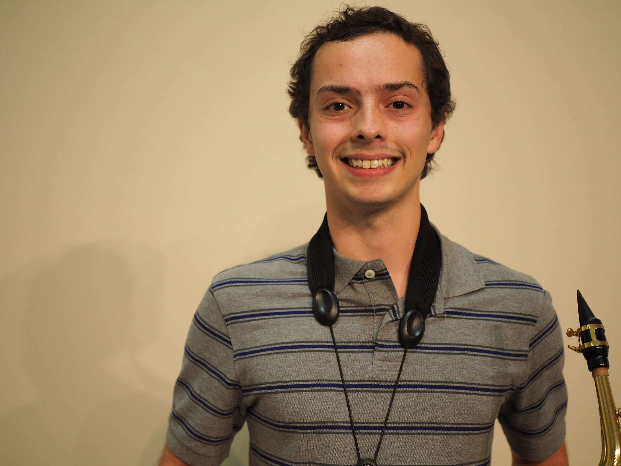 Jake Russo - Jr. MuEd - Montoursville, PA