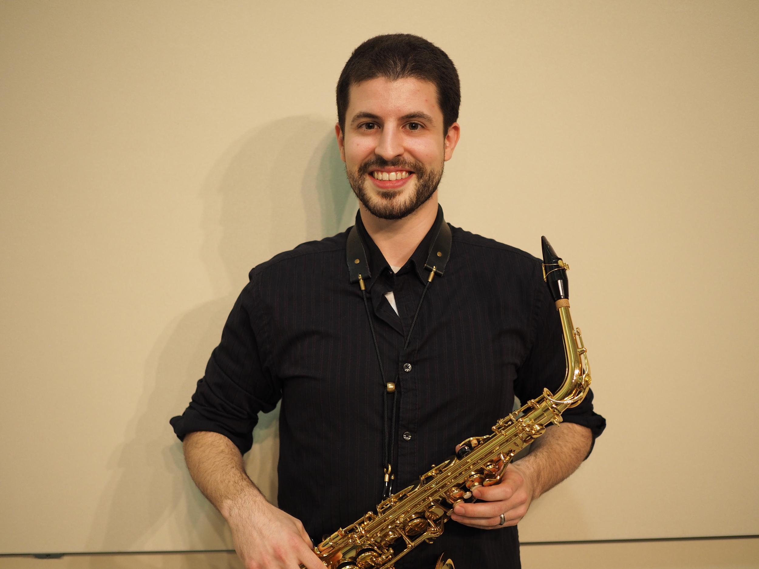 Nick Svoboda - M.M. (TA) - Monroeville, PA