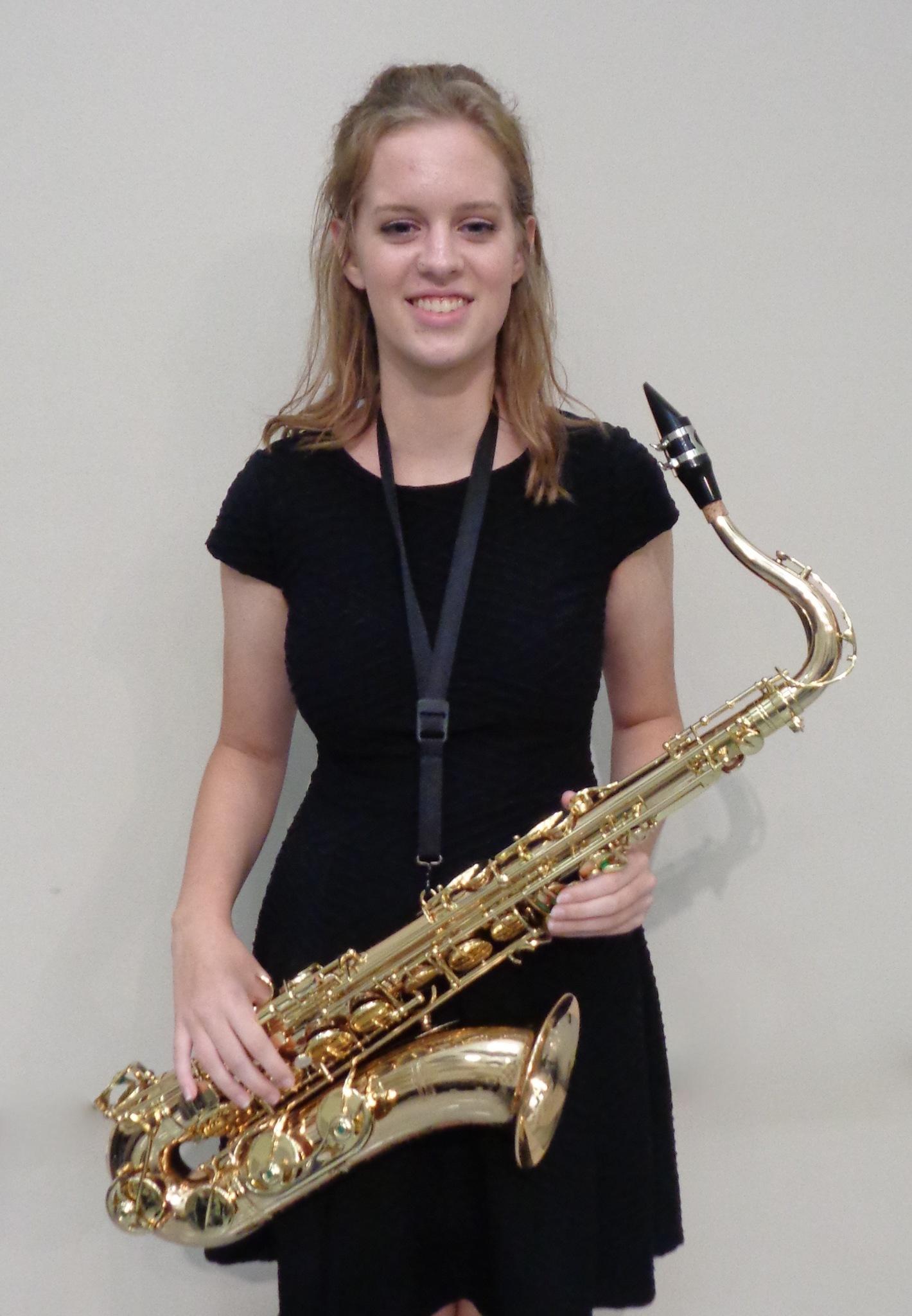 taiylor baumgardner, music education  chesapeake, va