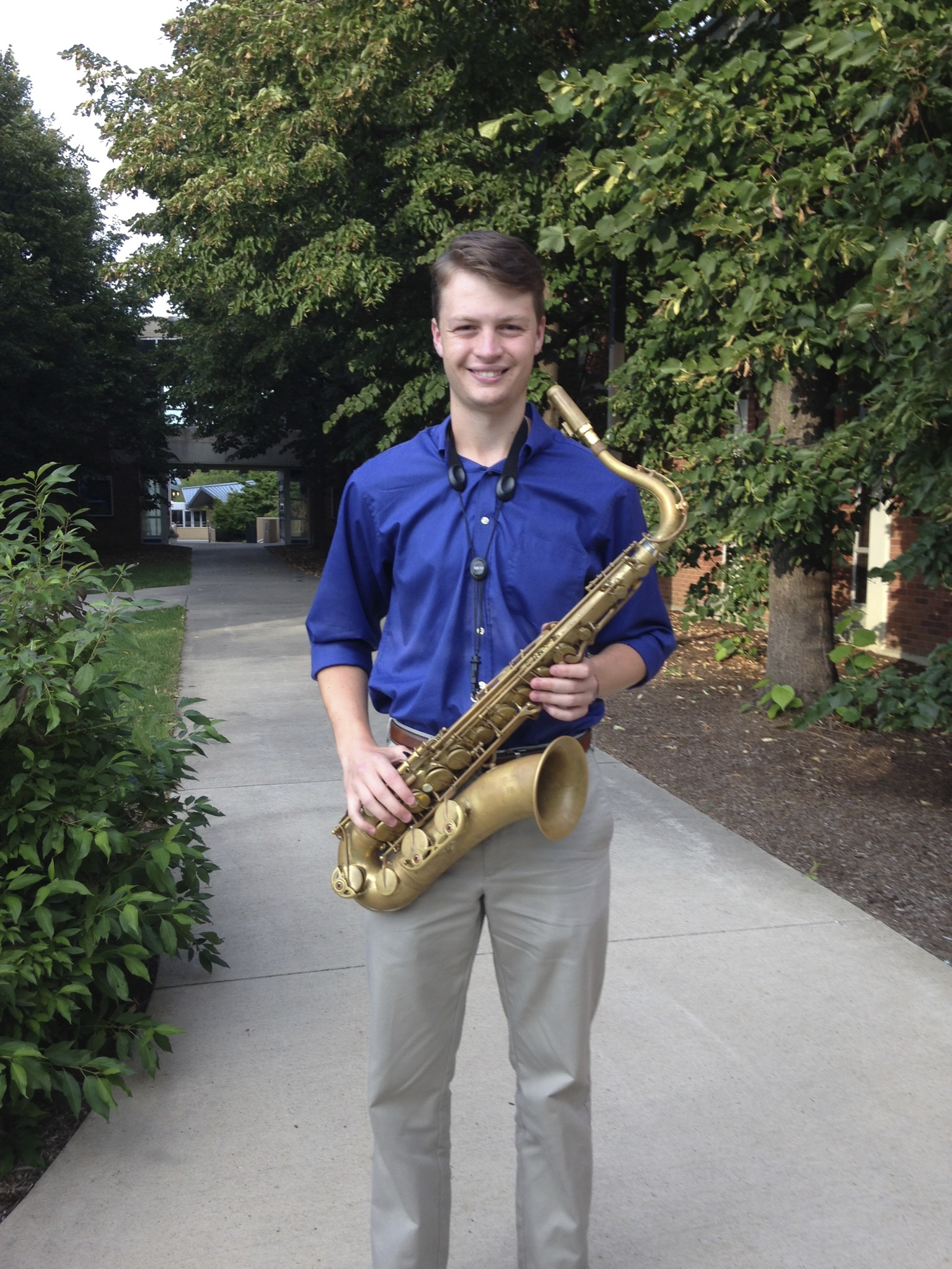 alex mann, music education  pipersville, pa