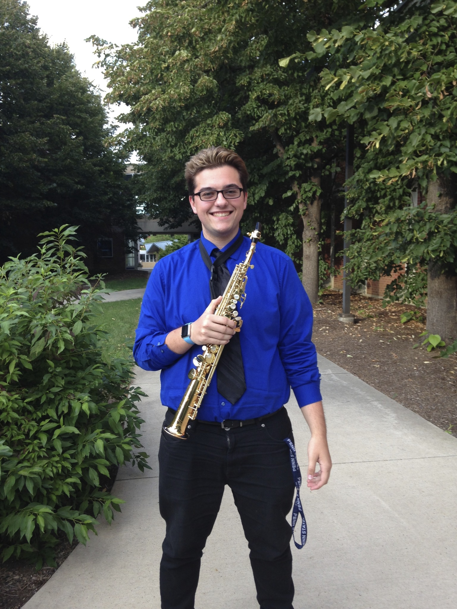 thomas snyder, music education  reading, pa