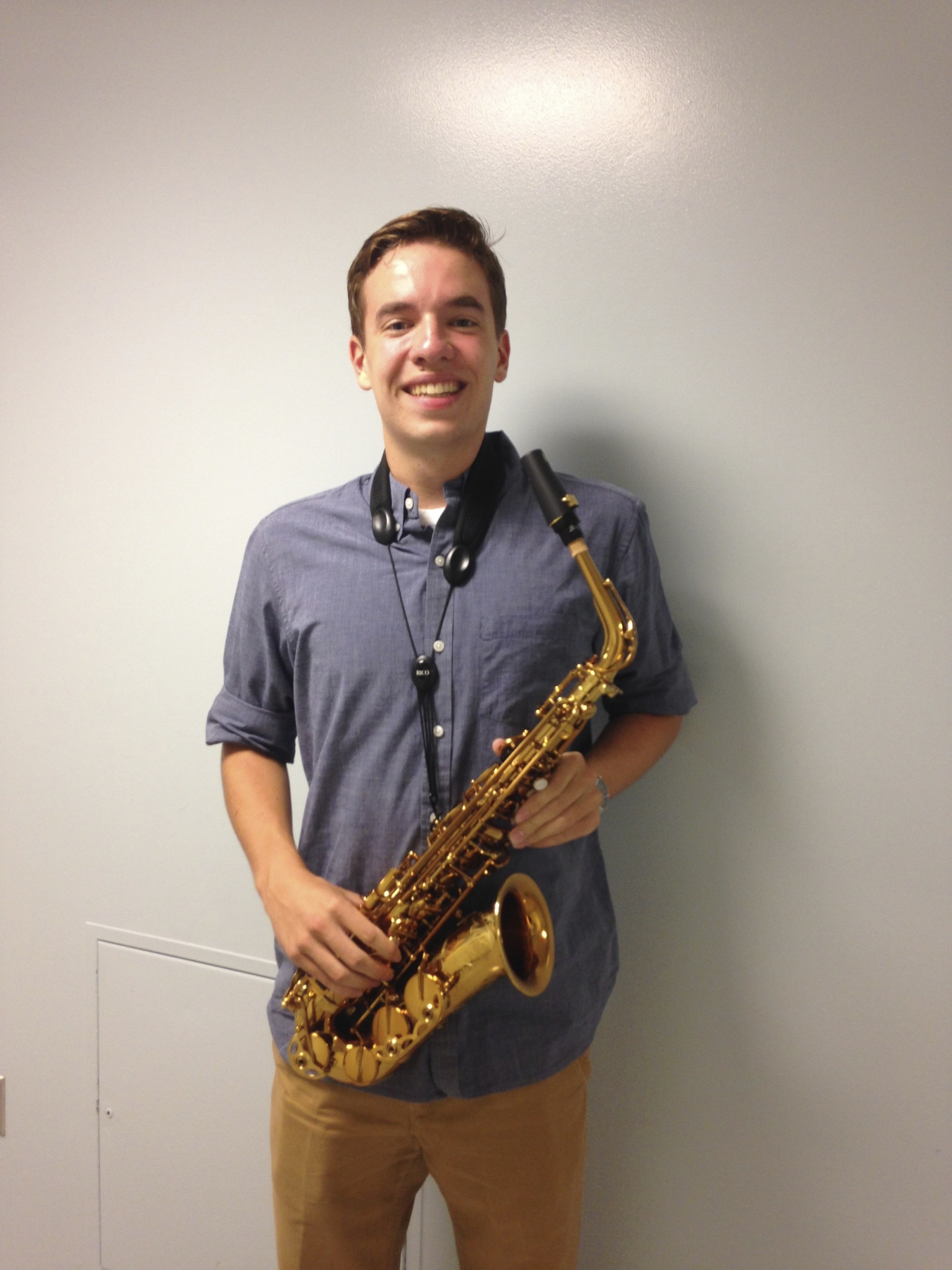 chris rosendale, computer science/music minor  murraysville, pa