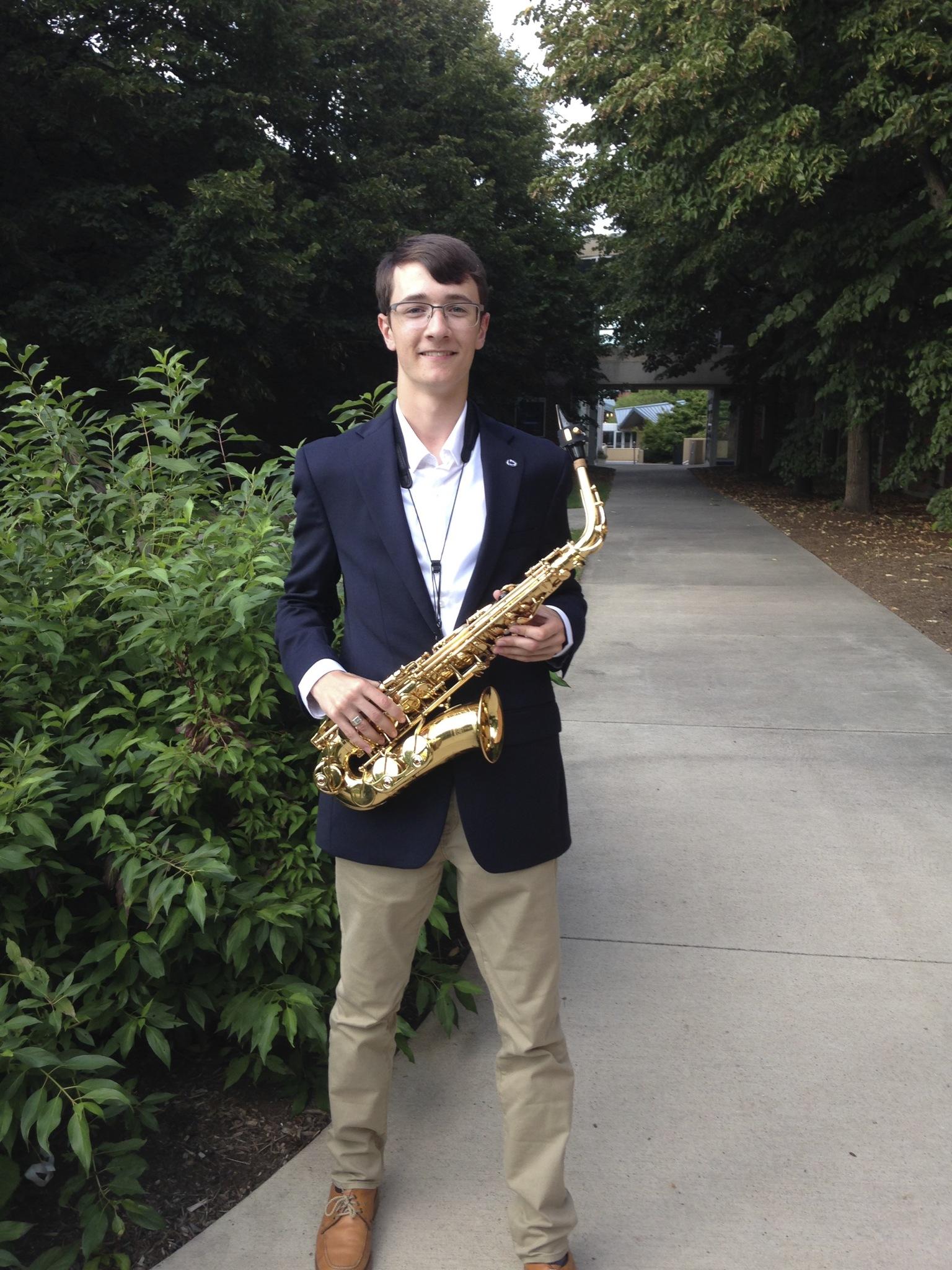 geoffrey schneider, music education  hellertown, pa