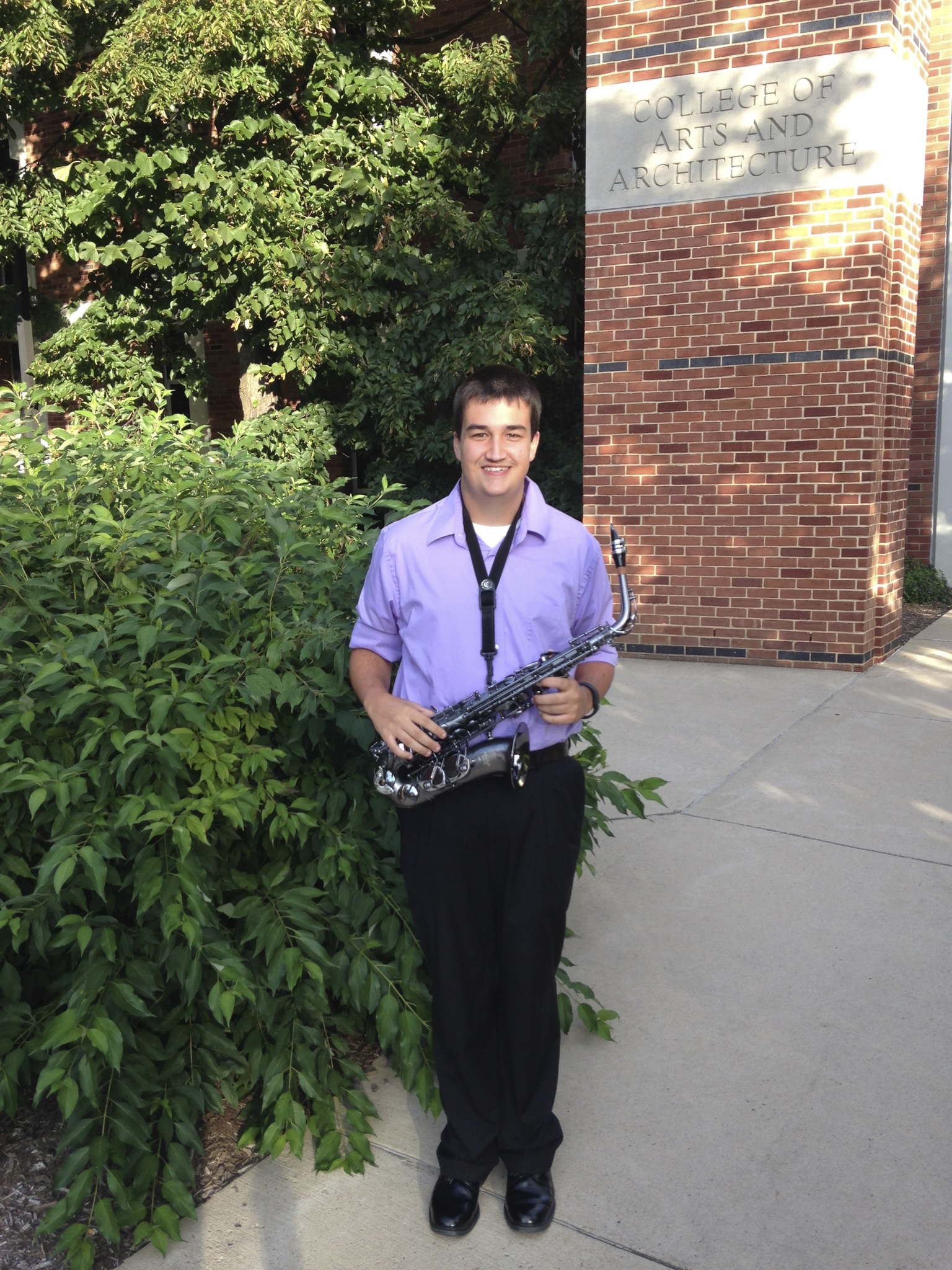 luke besong, music education  snow shoe, pa