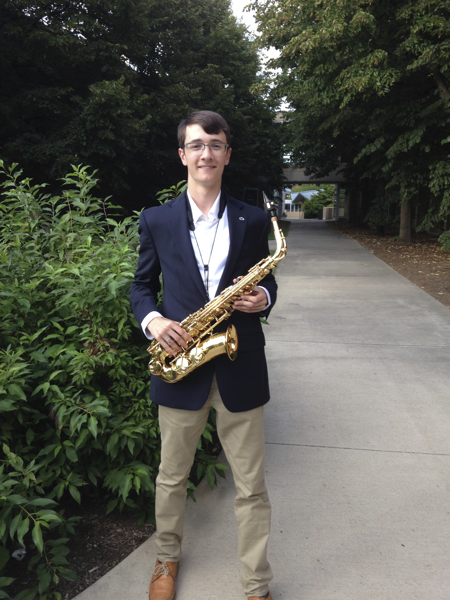 geoffrey schneider, music education  hellertown, pa