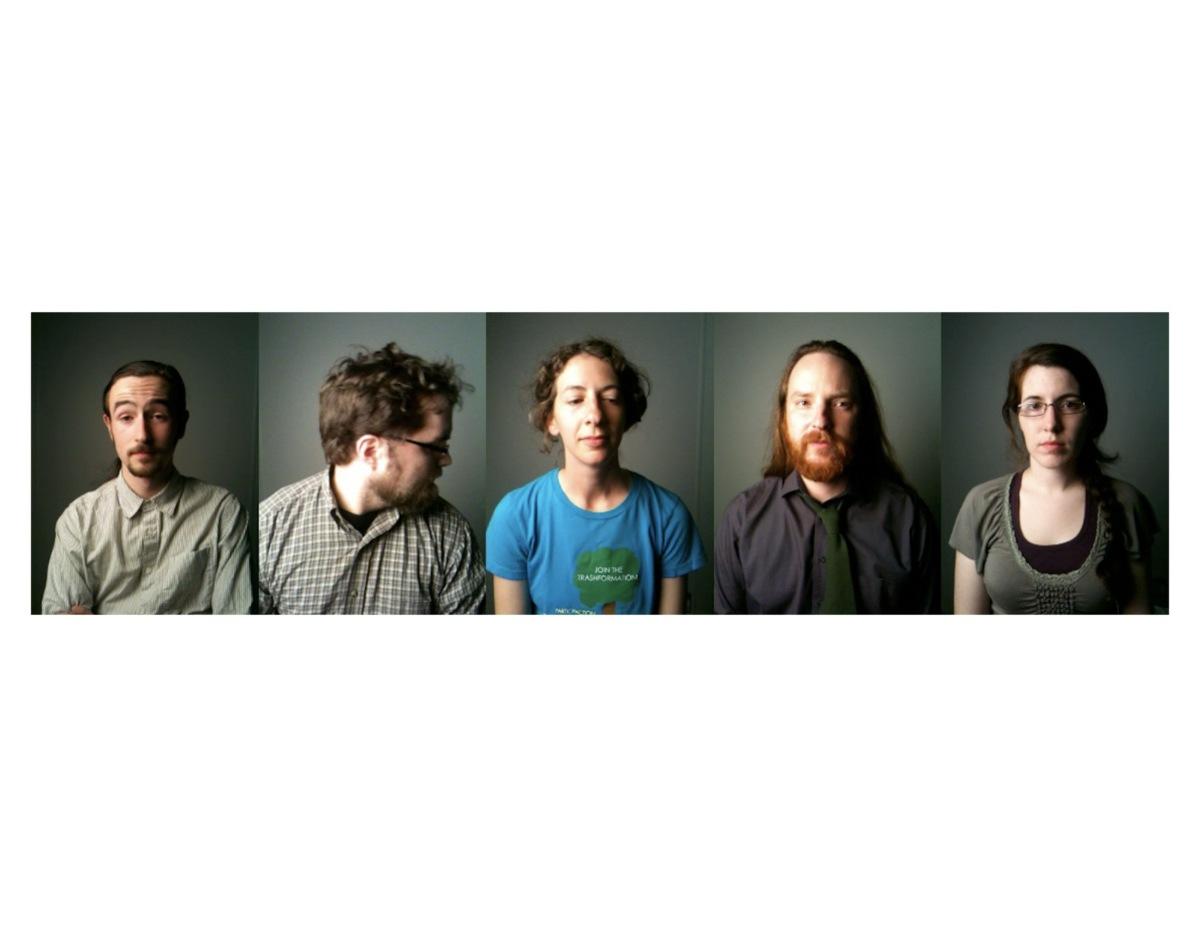 Faces: 4min13sec (2010)