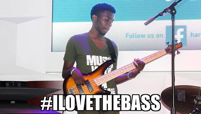 #ilovethebass #bassguitars #mwam #MusicWAM